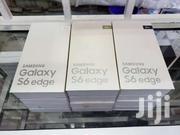 New Samsung Galaxy S6 edge 32 GB Gold   Mobile Phones for sale in Nairobi, Nairobi Central
