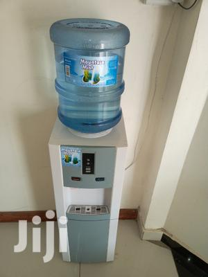 Mountain Mist Purified Drinking Water