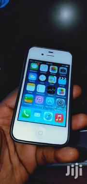 Apple iPhone 4s 16 GB White | Mobile Phones for sale in Mombasa, Changamwe