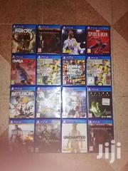 Used Sony Playstation 4 Games Best Deals | Video Games for sale in Nairobi, Nairobi Central