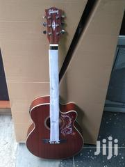 Gibson Semi Acoustic Guitar   Musical Instruments & Gear for sale in Nairobi, Nairobi Central