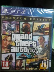 Grand Theft Auto 5   Video Games for sale in Nairobi, Nairobi Central