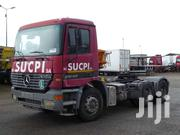 Mercedes Benz 2640 LS Short Cabin Euro 2 6X4 Double Diff 2 Axle 16 Gea | Cases for sale in Nairobi, Nairobi South
