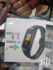 Samsung GALAXY Fit-fitness Tracker | Smart Watches & Trackers for sale in Nairobi, Kileleshwa