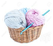 Mart Sewing Thread Weaving Crochet Thread Aclyric For Kids | Arts & Crafts for sale in Nairobi, Kahawa West