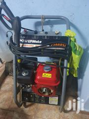 Power Mate Pressure Petrol Carwarsh Machine | Home Appliances for sale in Nairobi, Kahawa