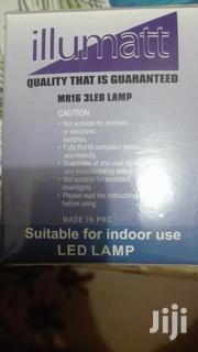 Mr16 3led Lamp 3W 12vac | Home Accessories for sale in Nairobi, Nairobi Central