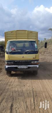 Mitsubishi Fh 2005 Yellow | Trucks & Trailers for sale in Nairobi, Kasarani