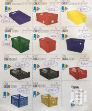 Plastic Crates | Store Equipment for sale in Nairobi, Kileleshwa