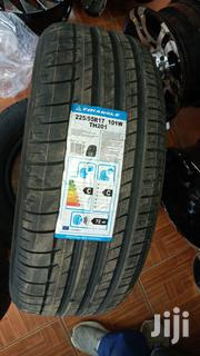 225/55/17 Triangle Tyres   Vehicle Parts & Accessories for sale in Nairobi, Nairobi Central