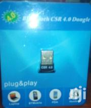 Bluetooth CSR 4.0 Dongle | Computer Accessories  for sale in Nairobi, Nairobi Central