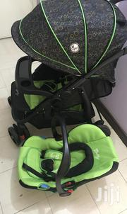 New Green And Black Baby Stroller And Colt For Sale | Prams & Strollers for sale in Nairobi, Nairobi Central