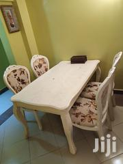Imported Dinning Table With 4 Chairs. | Furniture for sale in Nairobi, Nairobi South