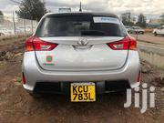 2013 Toyota Auris New Shape Fully Loaded | Cars for sale in Nairobi, Kilimani