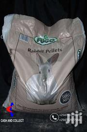 RABBIT PELLETS (FUGO/UNGA) 50 KGS. | Feeds, Supplements & Seeds for sale in Nairobi, Nairobi Central