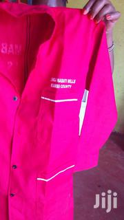 We Make, Brand And Supply Industrial Dust Coats | Clothing for sale in Nairobi, Nairobi West
