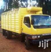 4d32c Canter Mitsubishi | Trucks & Trailers for sale in Nairobi, Nairobi Central