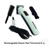 Cordless Professional Rechargeable Hair Trimmer Hair Clipper Machine | Tools & Accessories for sale in Nairobi, Nairobi Central
