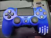 Sony PS4 Pad Dual Shock 4 - Wireless Controller - Black. | Video Game Consoles for sale in Nairobi, Nairobi Central