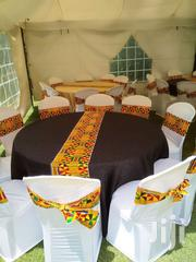 We Provide Tents,Tables Chairs All For Hire | Party, Catering & Event Services for sale in Nairobi, Kilimani