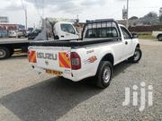 Isuzu D-MAX 2011 White | Cars for sale in Nairobi, Karen