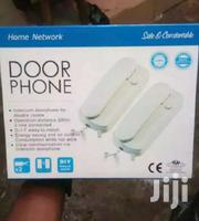 Two Way Intercom Door Phone Point To Point | Manufacturing Equipment for sale in Nairobi, Nairobi Central