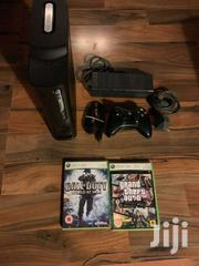 Complete Xbox 360 Machine And Ten Games | Video Game Consoles for sale in Nairobi, Nairobi Central