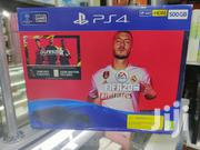 Playstation 4 500gb Slim Fifa 20 Bundle | Video Game Consoles for sale in Nairobi, Nairobi Central