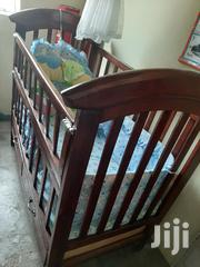Baby Cot With Mattress And Drawers | Children's Furniture for sale in Nairobi, Embakasi