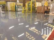 East Africa's Most Trusted Epoxy Flooring Company | Building & Trades Services for sale in Machakos, Athi River