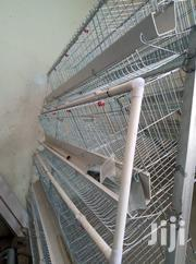 Poultry Battery Cages For Sale Capacity Of 160 Chicken | Farm Machinery & Equipment for sale in Nairobi, Nairobi Central