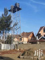 Water Tank Towers | Building & Trades Services for sale in Nairobi, Kahawa West