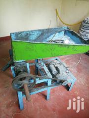 It's A Charcoal Briquettes Machine | Manufacturing Equipment for sale in Mombasa, Bamburi
