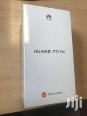 Huawei P20 Pro Brand New Sealed Original Warranted Delivery Done | Mobile Phones for sale in Nairobi, Nairobi Central