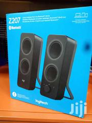 Z207 Bluetooth Logitech Speakers | Audio & Music Equipment for sale in Nairobi, Nairobi Central