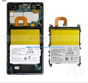 Sony Xperia Z1 Motherboard And Battery. | Accessories for Mobile Phones & Tablets for sale in Mombasa, Likoni