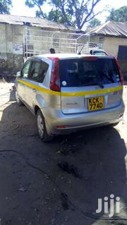 Kck Nissan Note | Cars for sale in Mombasa, Shanzu