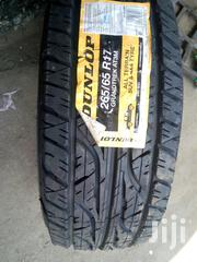 Dunlop Tyres 265/65/17 | Vehicle Parts & Accessories for sale in Nairobi, Nairobi Central