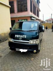 Toyata Hiace On Sale | Buses & Microbuses for sale in Nakuru, Kiamaina