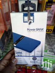 10000 Mah Power Bank Earldom Power Bank | Accessories for Mobile Phones & Tablets for sale in Nairobi, Nairobi Central