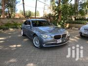 BMW 7 Series 2012 Gray | Cars for sale in Nairobi, Kilimani