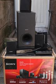 Sony Home Theater System 300w   Audio & Music Equipment for sale in Nairobi, Nairobi South