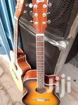 Semi Acoustic Guitar | Musical Instruments for sale in Nairobi Central, Nairobi, Nigeria