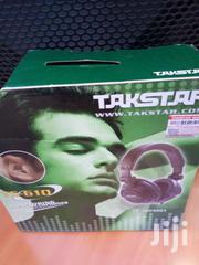 Takstar Studio Headphones Ts610 Model | Accessories for Mobile Phones & Tablets for sale in Nairobi, Nairobi Central