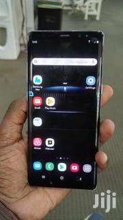 Samsung Galaxy Note 8 64 GB Gray | Mobile Phones for sale in Nairobi, Kileleshwa