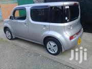 Nissan Cube 2012 Silver | Cars for sale in Nairobi, Westlands