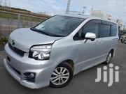 Toyota Voxy 2012 Silver | Buses & Microbuses for sale in Nairobi, Nairobi South