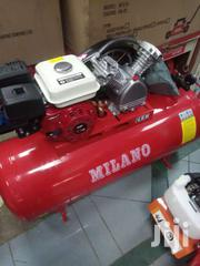 Milano 200 Litres Compressor | Manufacturing Equipment for sale in Kajiado, Ongata Rongai