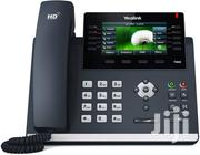 Yealink T46S Ultra-elegant Gigabit IP Phone | Home Appliances for sale in Nairobi, Kahawa West