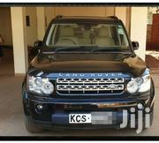 Land Rover Discovery II 2011 Black   Cars for sale in Nairobi, Parklands/Highridge
